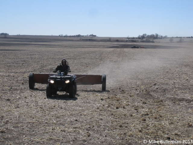 This one was a WRP planting near Broken Bow, NE.